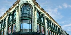 La sorprendente arquitectura art nouveau de Capilla del Arte