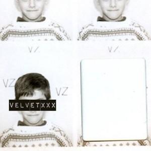 """Portada de """"VelvetXXX"""""""