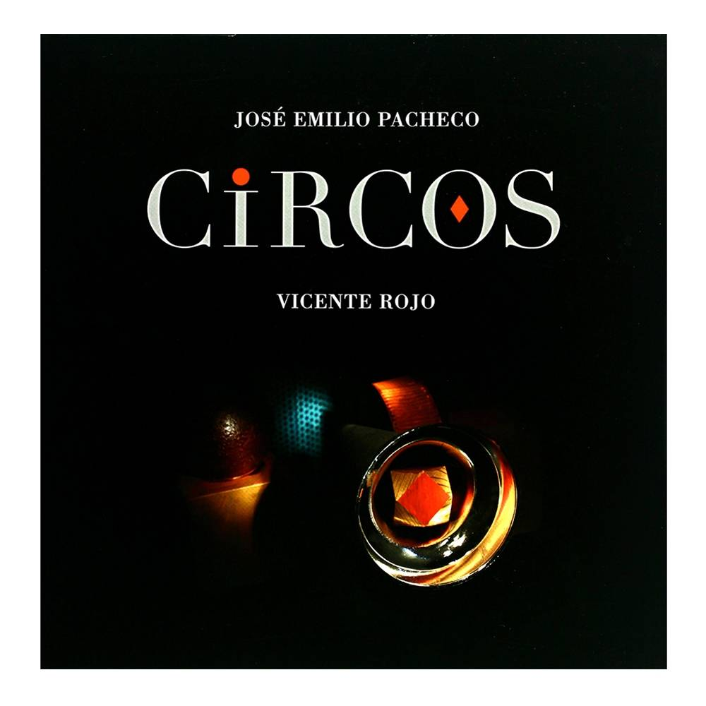 """""""Circos"""" - Rojo y Pacheco"""