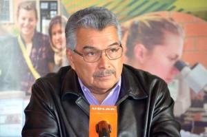 Dr. Nicolás Tamayo