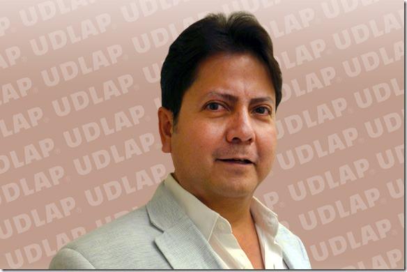 Doctor Jorge Gamaliel Arenas Basurto Profesor – Investigador del Departamento de Relaciones Internacionales y Ciencia Política