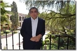 Dr. Jorge Alberto Durán Encalada