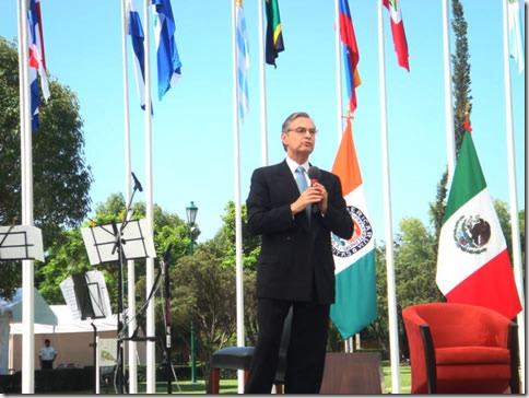 La UDLAP en los medios: 24 de mayo de 2010