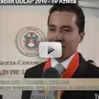 La UDLAP en los medios: 14 de junio de 2010