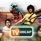 Nuevo portal de TVUDLAP
