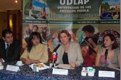 UDLAP promueve posgrados de calidad a distancia