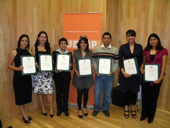 Convocatoria becas Dow Química Mexicana 2011