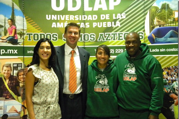 Azteca de soccer femenil busca un lugar en la selección mayor de futbol– Stephany Mayor