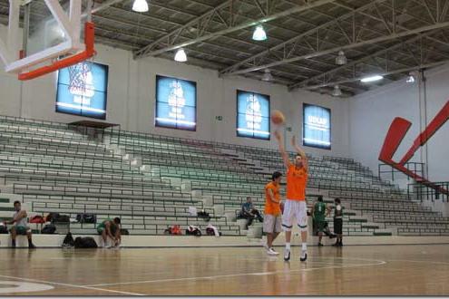 Basquetbol de la UDLAP se refuerza con seleccionados nacionales