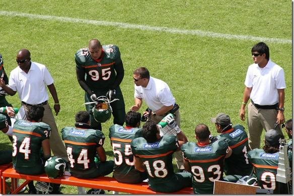 Aztecas UDLAP intensifica pretemporada rumbo a campeonato 2010