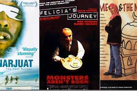 Durante septiembre ciclo de cine canadiense en la UDLAP