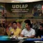 Gana UDLAP tercera fase de Campeonato de Autos Eléctricos Electratón
