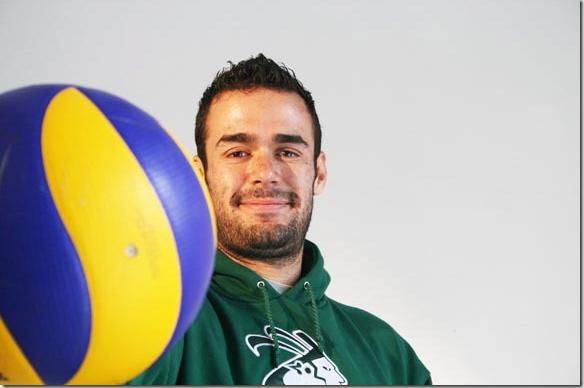 Aztecas de voleibol varonil se refuerza con seleccionados nacionales