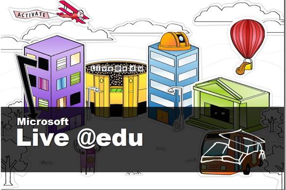 Office Web Apps en la UDLAP