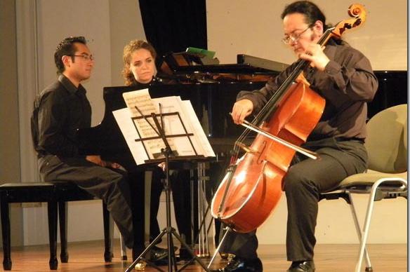 Inician miércoles musicales en la Capilla del Arte UDLAP