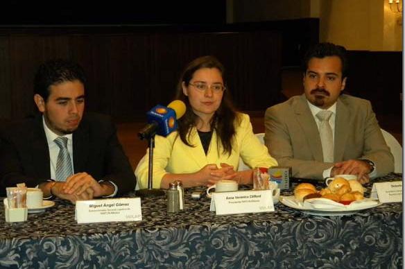 Estudiantes de la UDLAP promueven cambios a la Carta de las Naciones Unidas