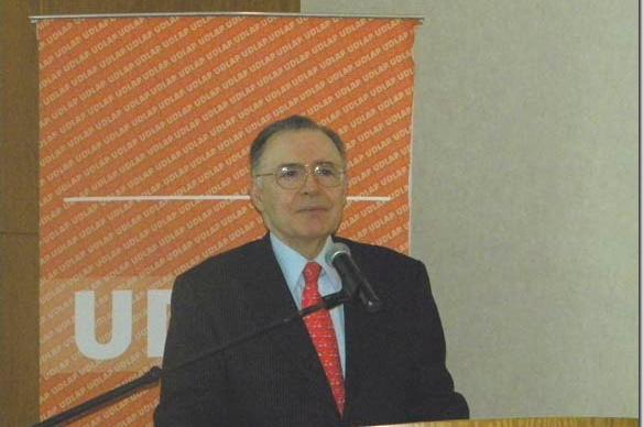 Necesaria mayor investigación en universidades del interior del país para elevar la calidad de la educación en México: Jorge Carpizo