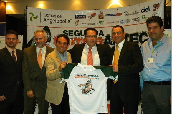 UDLAP espera a más de 2 mil corredores en la 2ª Carrera Azteca