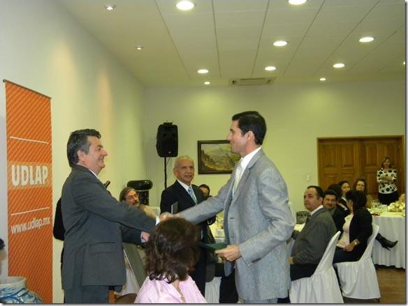Reprobación y mala conducta, problemas relacionados con estados depresivos: Juan Manuel Garibay, coordinador de Preceptoría Académica de la UDLAP