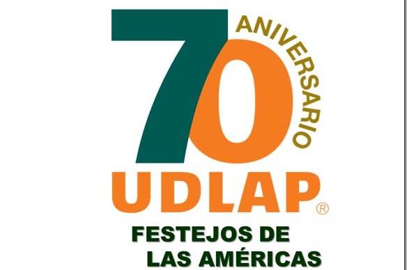 En octubre festejamos el 70 aniversario de la UDLAP