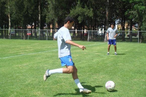 Aztecas de soccer obtiene segunda victoria consecutiva