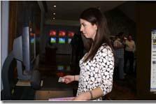 El Centro Interactivo de Recursos de Información y Aprendizaje; nueva tecnología de radio frecuencia