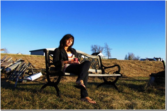 Mi experiencia en la Universidad de Quebec en Montreal Paola Gómez Maurer.
