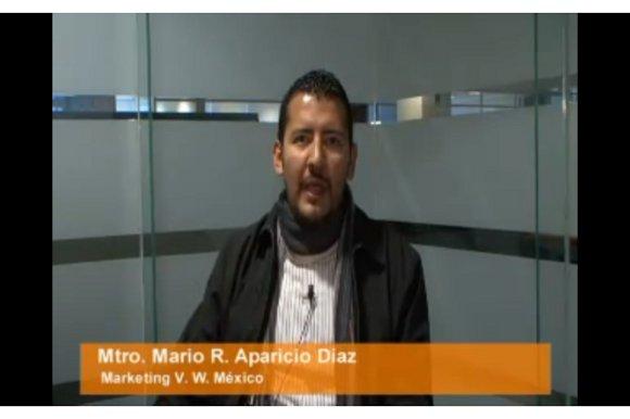 Estudiantes y egresados de Mercadotecnia de la UDLAP (parte 3 de 5)