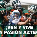 Gana Boletos para el partido de semifinales entre Aztecas UDLAP y Borregos CEM