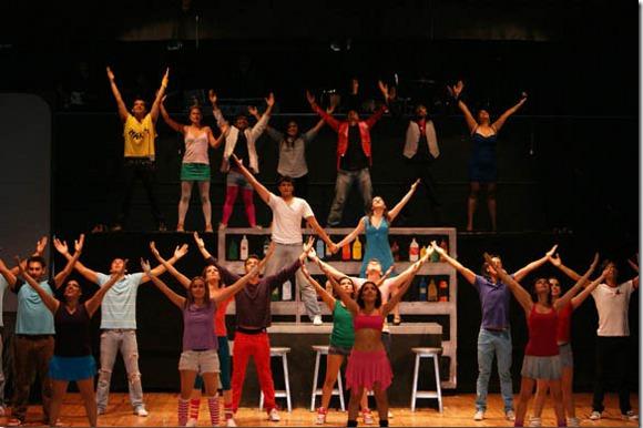 Orgullo UDLAP 2010: un año de logros. Actividades Culturales
