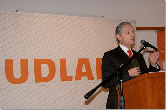 70 millones de pesos para laboratorios y renovaciones invertirá la UDLAP