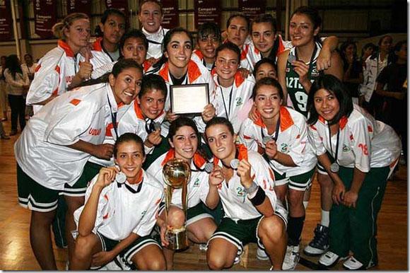Orgullo UDLAP 2010: un año de logros. Deportes