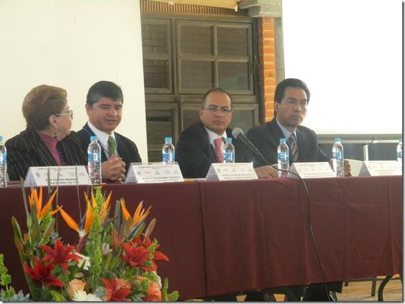 UDLAP participa en el XI Congreso Nacional y Sexto Internacional del Derecho de la Información