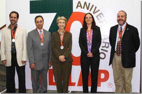 Orgullo UDLAP 2010: un año de logros. Nuestra facultad.