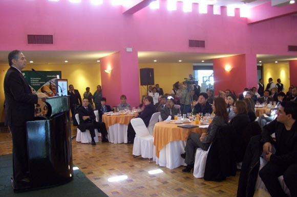 UDLAP reúne a directivos de 120 preparatorias de la República Mexicana