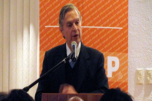 Inicia actividades generación Primavera 2011 en la UDLAP