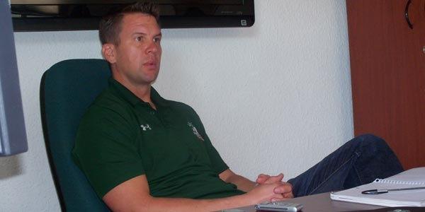 Fisher mejor coach del año de la CONADEIP