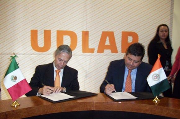 HP México y UDLAP firman convenio de colaboración que permitirá el desarrollo innovador de tecnología