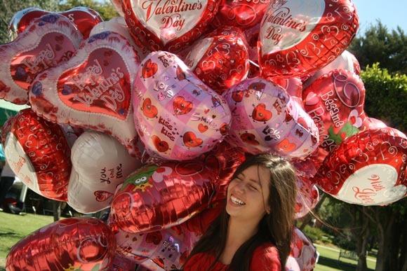 San Valentín en la UDLAP