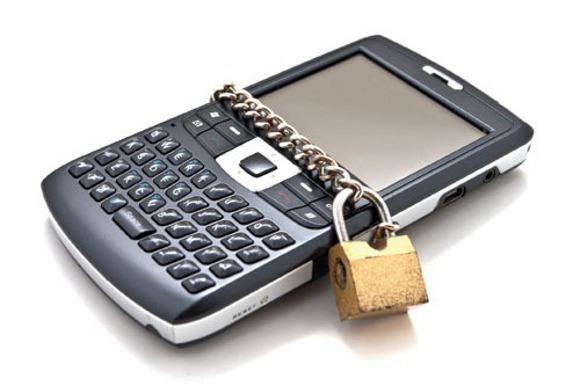 Seguridad en tu Smartphone