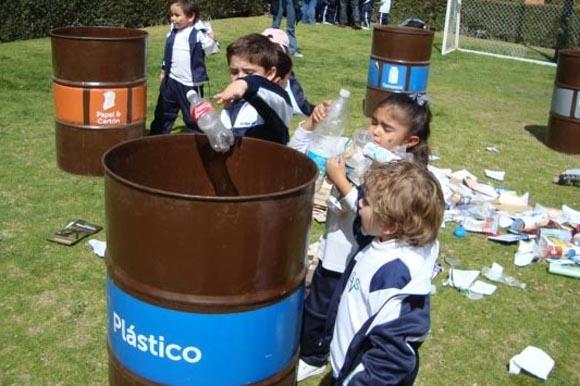 UDLAP promueve la protección del medio ambiente