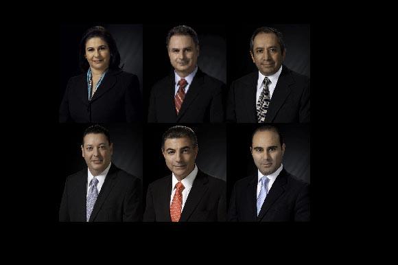 Seis egresados lideran la administración del nuevo Gobierno del Estado de Puebla 2011-2017
