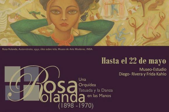 UDLAP participa con más de 125 piezas en exposición en el museo estudio Diego Rivera y Frida Kahlo