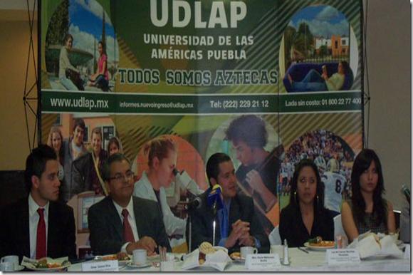 Santiago Creel Miranda estará presente en el XXII Congreso de Derecho de la UDLAP