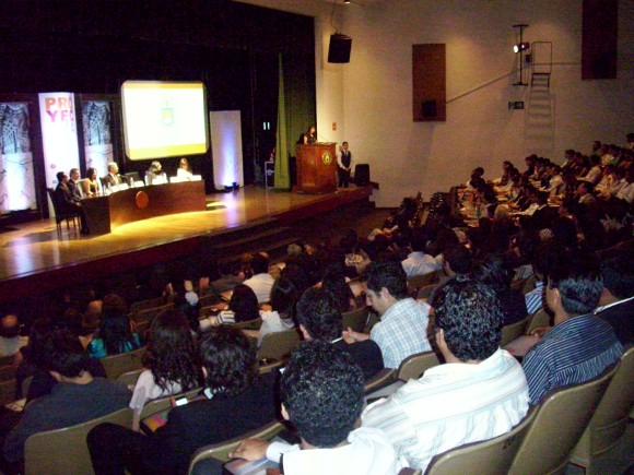 Infraestructura, sinónimo de desarrollo económico, social y humano: Rector de la UDLAP