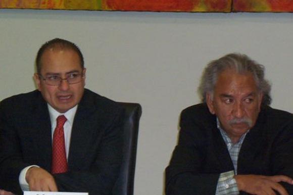 Investigadores y periodistas sujetos a juicio, es coartar la libertad de expresión: Alfredo Rivera