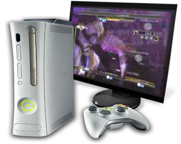"""""""Desarrolla Videojuegos para XBOX 360 con Microsoft .NET y C#"""""""