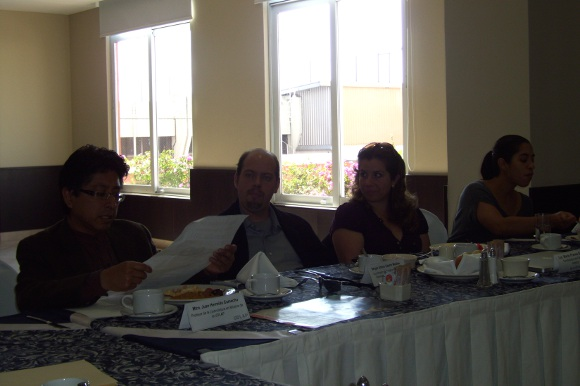 Danza UDLAP participa en el 4° Encuentro de Centros de Formación de la Danza Contemporánea