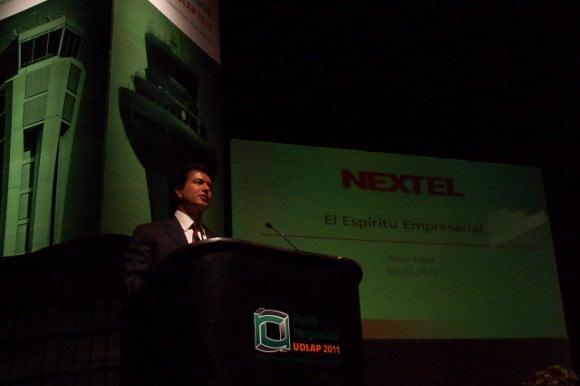 Inicia Reto Negocios UDLAP 2011