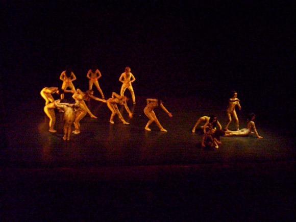 Danza UDLAP presenta con éxito repertorios Primavera 2011
